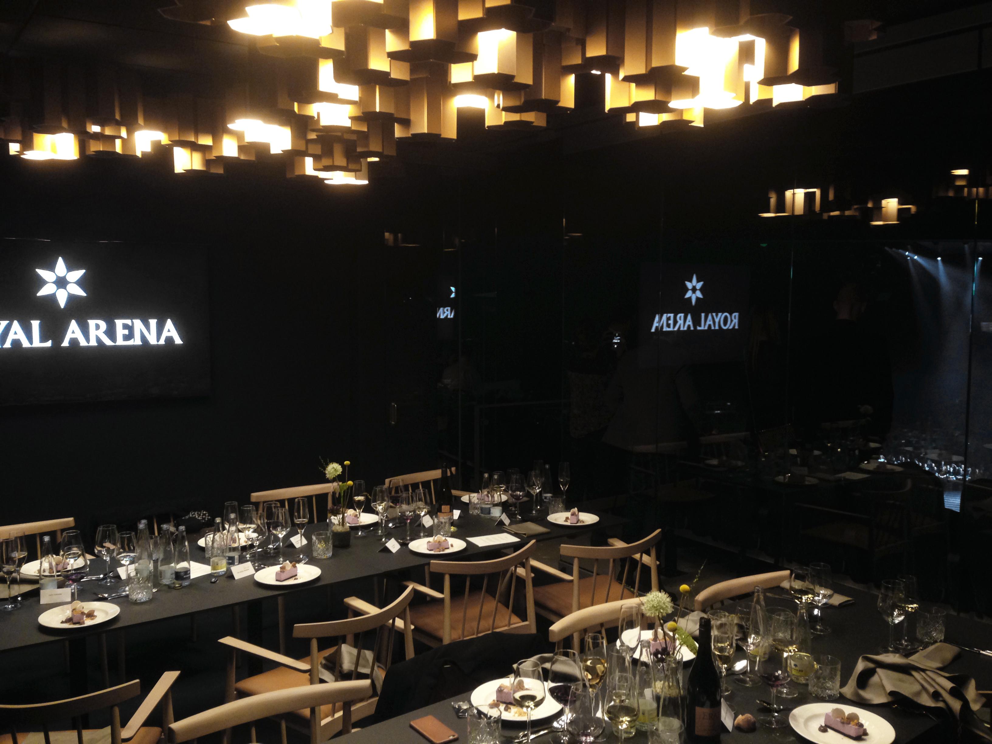 RoyalArena_suite og lamper2